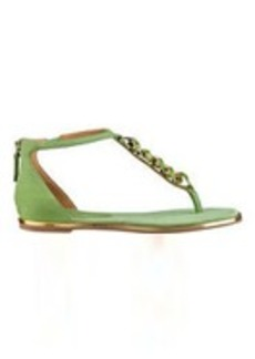 Keylime Thong Sandals