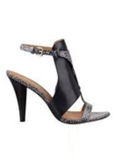 Lovebites T-Strap Sandals