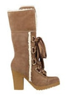 Magichat Suede Boots