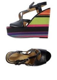 NINE WEST - Sandals