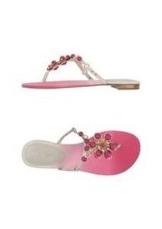 NINE WEST - Thong sandal