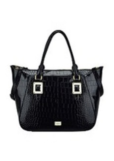 """Nine West® """"Epic Scales"""" Large Tote"""