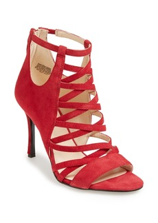 Nine West 'Funkfresh' Strappy Leather Sandal (Women)