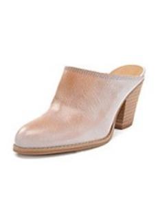 """Nine West® """"Hannah"""" Almond-toe Mules"""