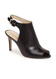 Nine West 'Instafun' Leather Sandal (Women)