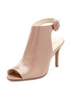 "Nine West® ""Instafun"" Peep-toe Dress Ankle heels"