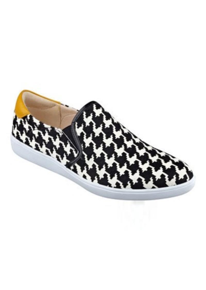 nine west nine west lildevil slip on sneakers shoes