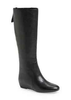 Nine West 'Myrtle' Wedge Boot (Women)