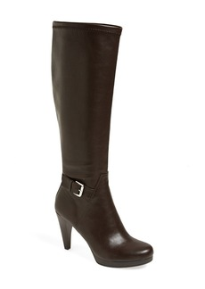 Nine West 'Navita' Knee High Boot (Women)