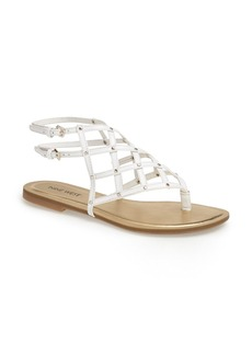 Nine West 'Plaidperfect' Sandal