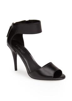 Nine West 'Superstardom' Ankle Strap Sandal (Women)