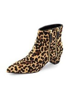 """Nine West® """"Tunic"""" Double-Zip Boots"""