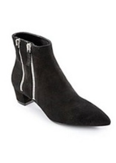 "Nine West® ""Tunic"" Pointed-Toe Booties"