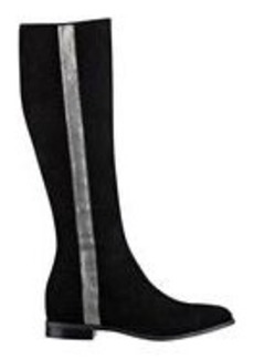 Officier Tall Boots