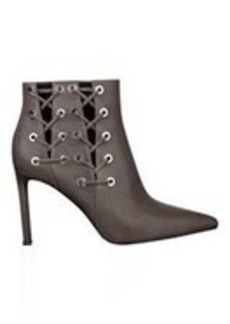 Oxtane Pointed Toe Booties