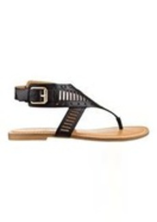 Polygala Thong Sandals
