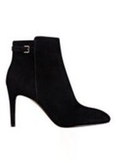 Powerhour Leather or Suede Booties