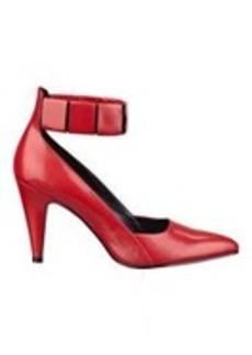 Prepschool Ankle Strap Heels