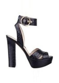 Sedona Platform Sandals