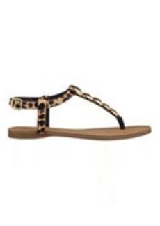 Spotter T-Strap Sandals