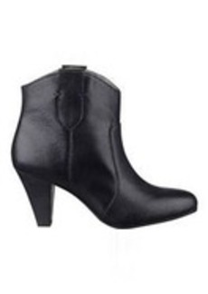 Sweetsent Leather or Suede Booties
