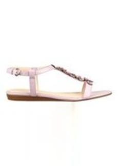 Tardy T-Strap Sandals