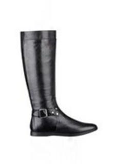 Truthe Leather Riding Boots