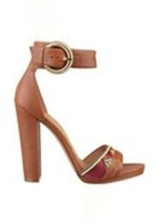 Valentine Platform Sandals