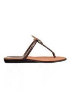 Valmiki Starfish Thong Sandals