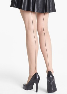 Nordstrom Back Seam Pantyhose (3 for $30)