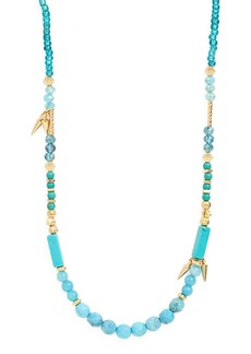 Nordstrom Beaded Necklace