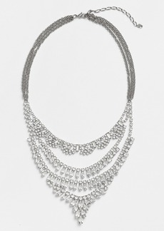Nordstrom Bib Necklace
