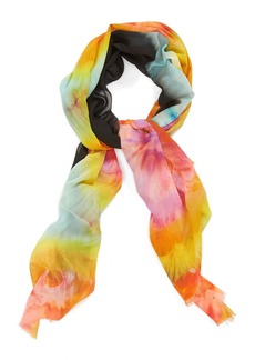 Nordstrom 'Burst of Colors' Scarf