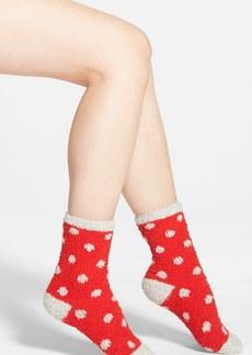 Nordstrom 'Butter' Crew Socks (3 for $18)