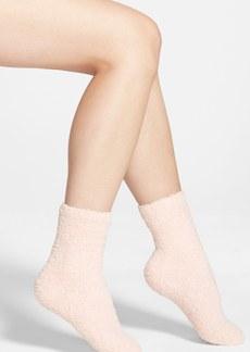 Nordstrom 'Butter' Slipper Socks (3 for $18)