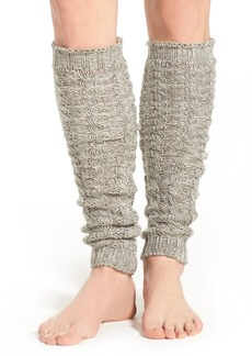 Nordstrom Cable Knit Leg Warmers