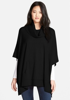 Nordstrom Cashmere Poncho