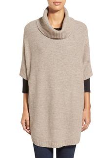 Nordstrom Cashmere Turtleneck Sweater