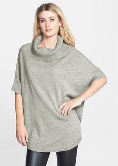 Nordstrom Collection Cashmere Poncho