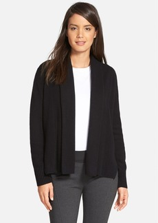 Nordstrom Collection Cashmere Shawl Collar Cardigan