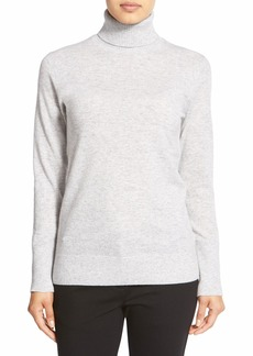 Nordstrom Collection Cashmere Turtleneck Sweater