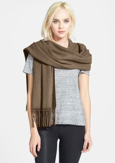 Nordstrom Collection Cashmere Wrap