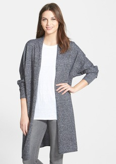 Nordstrom Collection Dolman Sleeve Long Cashmere Cardigan