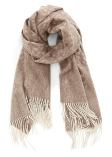 Nordstrom Collection 'Elusive' Cashmere Wrap