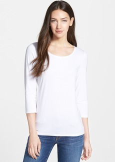 Nordstrom Collection Jersey Tee