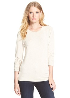 Nordstrom Collection 'Ultimate' Stretch Modal Crewneck Tee