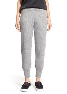 Nordstrom Collection Wool & Cashmere Blend Knit Pants