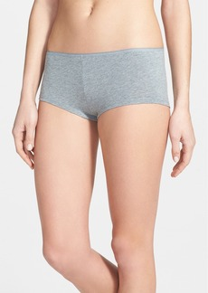 Nordstrom Cotton Blend Boyshorts