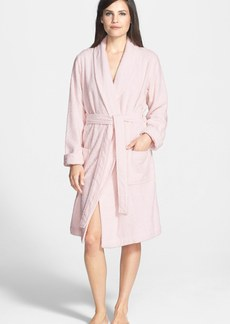 Nordstrom Cozy Terry Robe