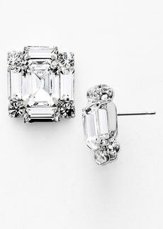 Nordstrom Crystal Stud Earrings